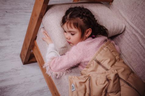 Утяжелённое одеяло Детское