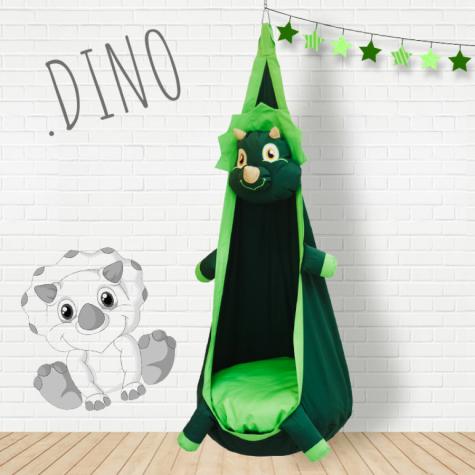 Кресло-игрушка «Динозаврик»