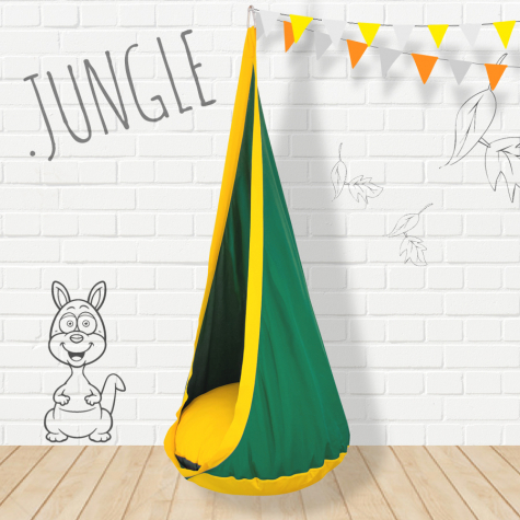 Кресло подвесное Jungle