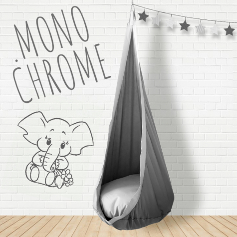 Кресло подвесное Monochrome