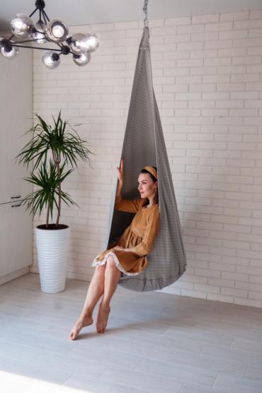 Кресло подвесное Skandi (для взрослых)