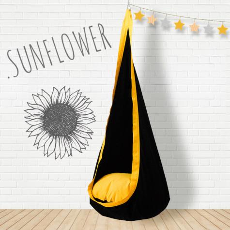 Кресло подвесное Sunflower