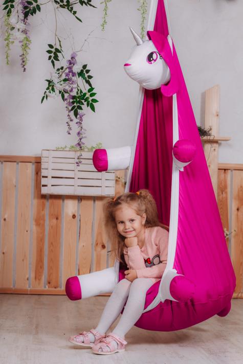 Кресло-игрушка «Единорог»