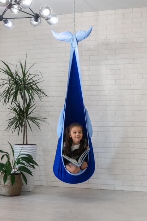 Кресло подвесное «Кит»
