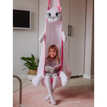 Кресло-игрушка «Кошечка»