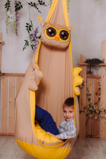 Кресло-игрушка «Совёнок»
