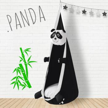 Кресло-игрушка «Панда»