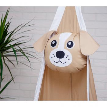 Кресло подвесное «Собачка»